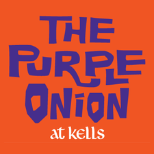 The Purple Onion at Kells logo