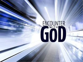 Encounter Weekend  24th April 2015