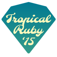 Tropical Ruby 2015