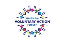 Voluntary Action Waltham Forest  logo
