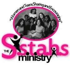 The SISTAHS Ministry International logo