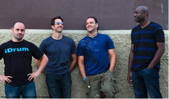 Spaceship Days Album Release Show W/ Pinkerton Raid...