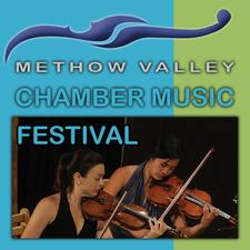 Methow Valley Chamber Music Festival logo