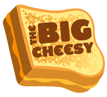 THE BIG CHEESY