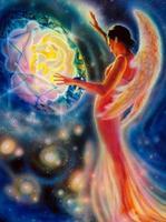 Energy Transmission & Healing Call