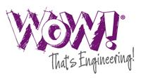 Wow! That's Engineering! Society of Women Engineers,...