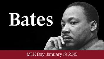 MLK Day Debate 2015