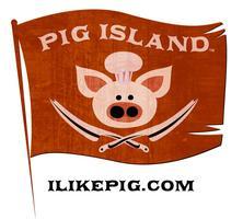Pig Island 2015