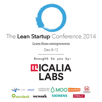 Icalia Labs presents: The Lean Startup Conference 2014