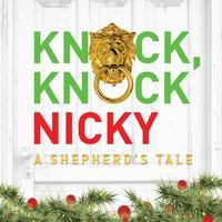 """Hope Center Christmas Dec 12 & 13 """"Knock, Knock,..."""