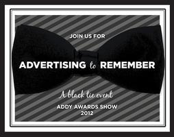 Advertising to Remember: ADDY Awards Show 2012