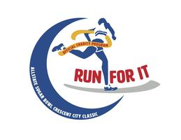 "Allstate Sugar Bowl Crescent City Classic 10k ""RUN FOR..."