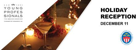 Young Professionals: Holiday Networking