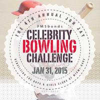 The Jon Jay FMSbonds  Celebrity Bowling Challenge 2015