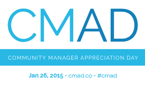 Pre-#CMAD Meetup in Chicago!