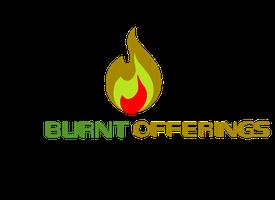 Burnt Offerings Truffle Turkey Smoke