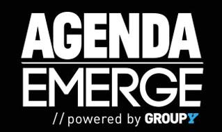 Agenda Emerge powered by Group Y