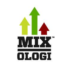 Mixologi logo