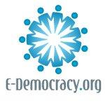 E-Democracy.org logo