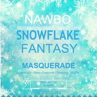 NAWBO SLC Holiday Mixer and Charity Drive