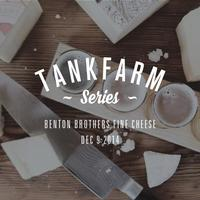 Tankfarm Series - Postmark Brewing