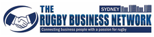 Sydney Rugby Business Network  logo