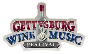 2013 Gettysburg Wine & Music Festival Saturday, September 7,...