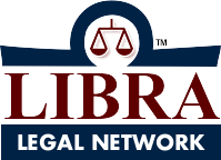 Libra Legal Network   logo