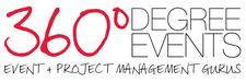 360 Degree Events on behalf of Christchurch Agency for Energy logo