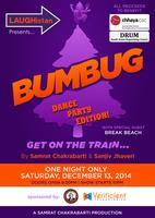 LAUGHistan presents BUMBUG – Dance Party Edition!