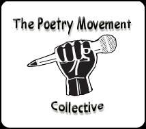 The Poetry Movement Collective logo