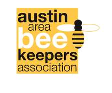 Austin Area Beekeepers Association logo