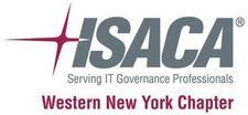 ISACA Western New York Chapter logo