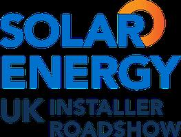 Solar Energy UK Roadshow - Manchester