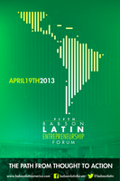 5th Babson Latin Entrepreneurship Forum 2013