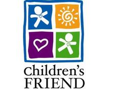 Children's Friend logo