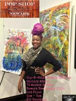 Sip-N-Paint: Newark Edition with Haitian American...