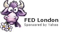 FED London - Sponsored by Yahoo