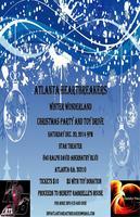 Atlanta Heartbreakers Winter Wonderland Christmas Party...