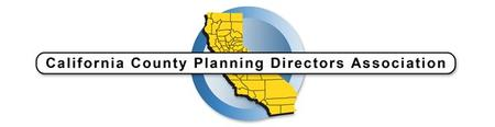 California County Planning Directors Association 2015...