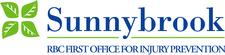 Office for Injury Prevention, Sunnybrook Health Sciences Centre logo
