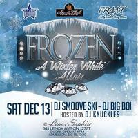 """Frozen"" The Winter White Affair"