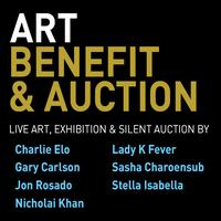 Art Benefit and Auction