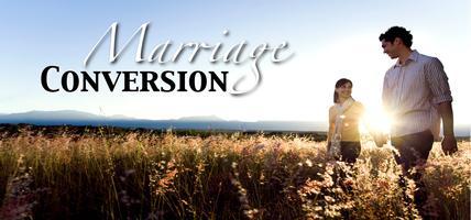 Vancouver Marriage Conversion Seminar