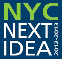 Final Round: NYC Next Idea 2012-2013