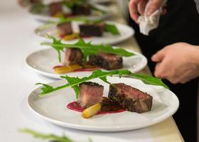 Irving Farm & Carnal Present: 79th St Pop Up Dinner