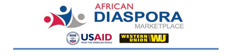 AFRICAN DIASPORA MARKETPLACE III  LAUNCH EVENT