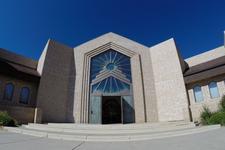 Unity of Boulder Spiritual Center logo