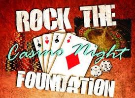 Rock The Foundation 2015