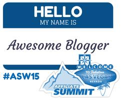 Blogger Meetup at Affiliate Summit West 2015